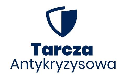 Logo: tarcza antykryzysowa