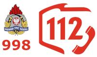 Grafika: numer ratunkowy 112