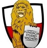 Logo: Fundacja Studio Wschód