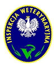 Logo: Inspekcja weterynaryjna