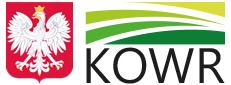 Logo:Krajowy Ośrodek Wsparcia Rolnictwa