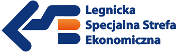 Logo: Legnicka Specjalna Strefa Ekonomiczna S.A.