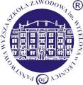 Logo: PWSZ Legnica