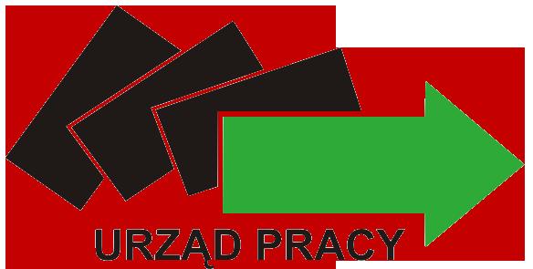 Logo: Powiatowy urząd pracy