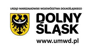 Logo: Urząd Marszłkowski Województwa Dolnośląskiego