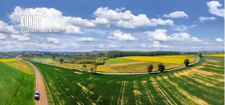 Rezerwat Torfowisko Kunickie (fot.Krzysztof        Zając)