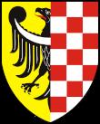 Herb: Powiat Legnicki